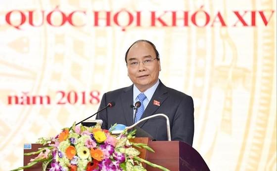 Thủ tướng cho biết Chính phủ sẽ tổ chức hội nghị chống tham nhũng vặt