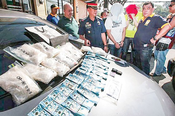 Thảm họa ma túy đá - Kỳ 2: Cuộc chiến chưa hồi kết ảnh 1