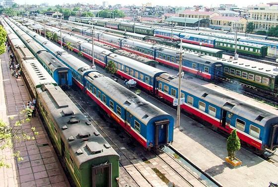 Băn khoăn đường sắt cao tốc Bắc - Nam ảnh 1