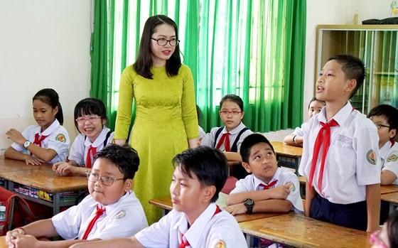 Tìm chuẩn đầu ra cho đào tạo giáo viên ảnh 1
