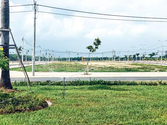 Dự án sân bay Long Thành - Thừa  3.845 lô đất và căn hộ tái định cư?(!) ảnh 1