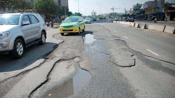 60% chiều dài quốc lộ quá hạn sửa chữa định kỳ ảnh 1