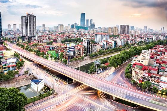 Gỡ vướng đầu tư hạ tầng bằng luật PPP ảnh 1