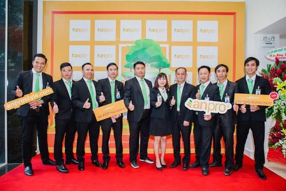 An Phat Holdings - hướng ngoại thành công, mở rộng nội địa ảnh 1