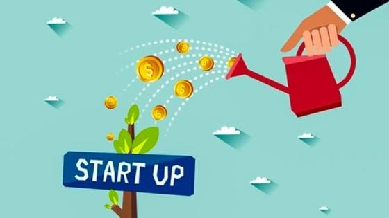 Startup công nghệ với dòng vốn triệu đô ảnh 1