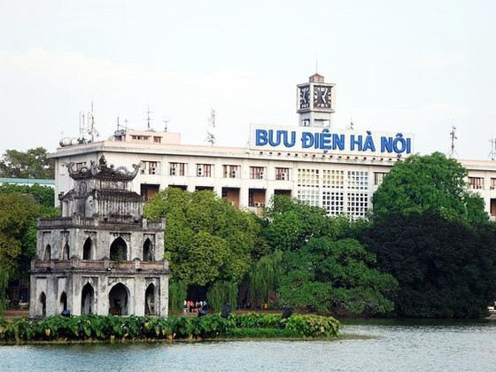 """Đề nghị trả lại tên gọi """"Bưu điện Hà Nội"""" ảnh 1"""