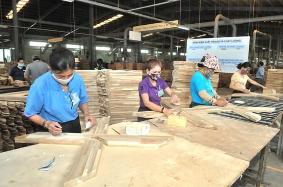 Việt Nam - Cơ hội trở thành trung tâm đồ gỗ nội thất thế giới  ảnh 1