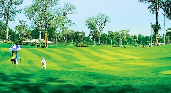 TPHCM điều chỉnh quy hoạch sân golf ảnh 1
