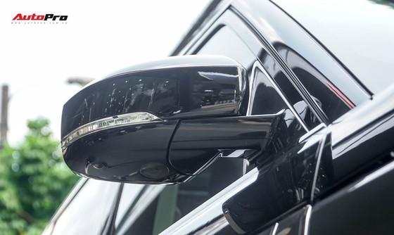 Range Rover Autobiography LWB Black Edition giá 8 tỷ -  chỉ sản xuất 100 chiếc ảnh 5