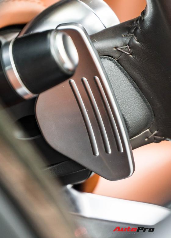 Range Rover Autobiography LWB Black Edition giá 8 tỷ -  chỉ sản xuất 100 chiếc ảnh 17