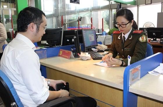 Hộ chiếu phổ thông qua thời hạn 10 năm sẽ không được gia hạn ảnh 1