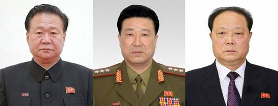 Đàm phán phi hạt nhân bán đảo Triều Tiên thêm trở ngại ảnh 1