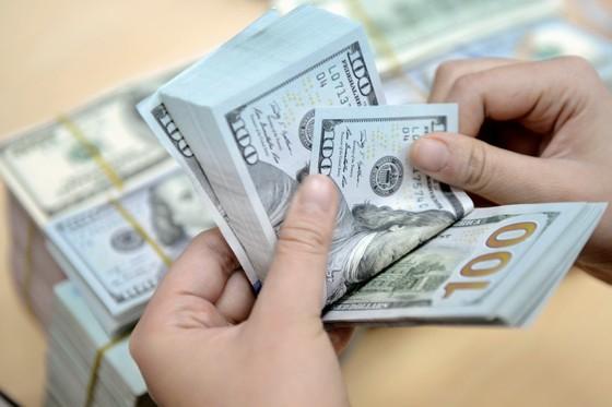 Tỷ giá VNĐ/USD trung tâm tăng kỷ lục ảnh 1