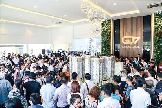 Thị trường bất động sản 2019 - Thừa, thiếu, sốt cục bộ ảnh 1