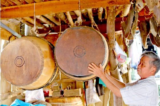 Mai một làng trống Lâm Yên ảnh 1
