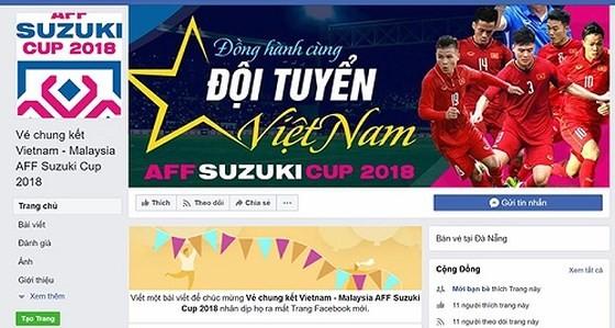Loạn giá vé trước trận chung kết lượt về AFF Cup 2018 ảnh 4
