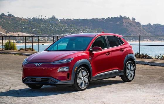 TOP 10 động cơ xe hơi tốt nhất năm 2019: Ford, Hyundai tỏa sáng ảnh 6