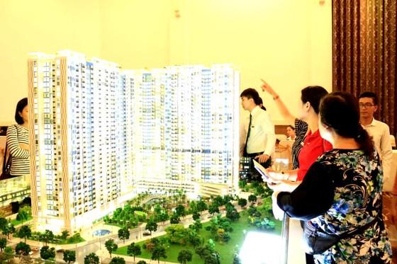 """Tranh giành những """"slot"""" căn hộ cuối cùng tại trung tâm Sài Gòn ảnh 3"""