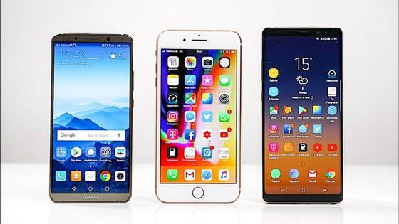 Cuộc chiến thị phần smartphone ở Đông Nam Á ảnh 1
