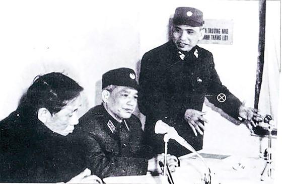 Cuộc đời binh nghiệp tướng Lê Văn Tri ảnh 1