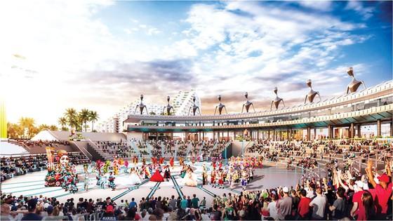 The Arena Cam Ranh -Khu nghỉ dưỡng tạo lực hút du khách ảnh 2