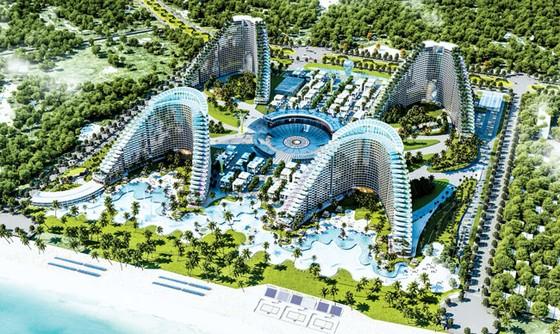 The Arena Cam Ranh -Khu nghỉ dưỡng tạo lực hút du khách ảnh 1