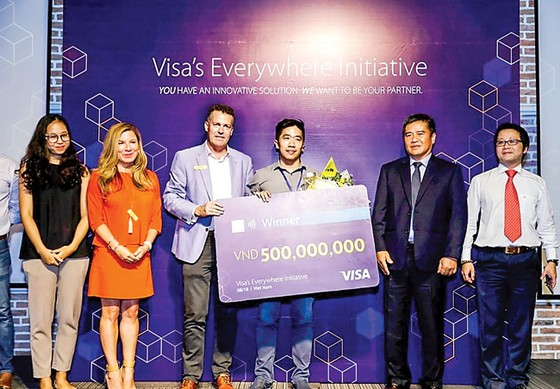 Startup Việt tham vọng lớn ảnh 1
