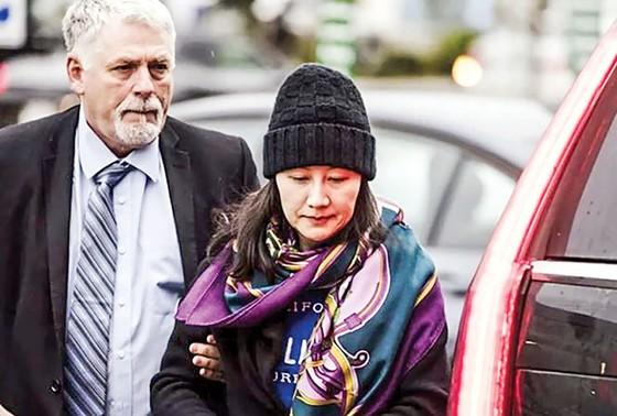 Đằng sau vụ bắt giữ CFO Huawei - Kỳ 2: Đích ngắm của Mỹ? ảnh 1