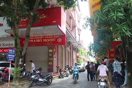 Bắt đối tượng trộm 1.200 chỉ vàng tại Hà Tĩnh ảnh 3