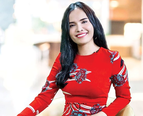 Hiệp hội doanh nhân trẻ ASEAN - Môi trường thể hiện khát vọng, bản lĩnh ảnh 1