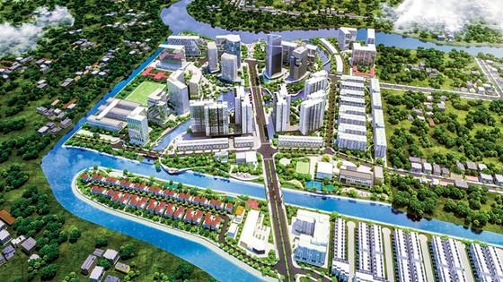 Nam Long - Hành trình đi đến  nhà phát triển hệ sinh thái khu đô thị ảnh 2