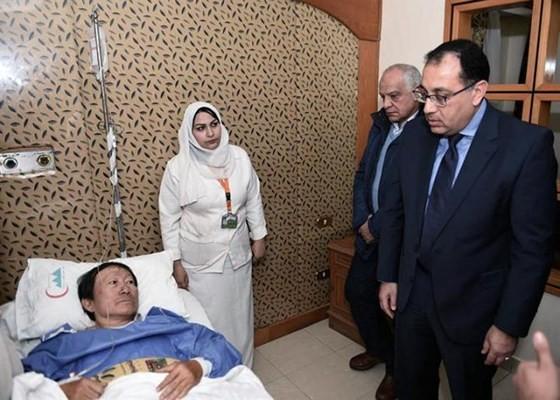 Đại sứ quán Việt Nam tại Ai Cập xác nhận về vụ đánh bom nhằm vào du khách Việt ảnh 4