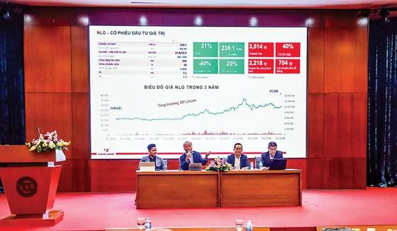 Nam Long Group - Duy trì mục tiêu tăng trưởng lợi nhuận 20-30% trong 3 năm tới ảnh 1