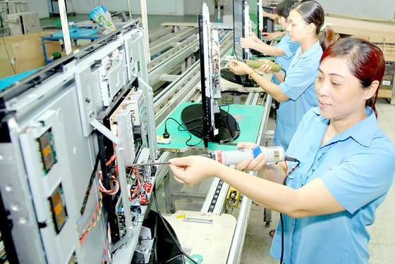 Xuất khẩu tại chỗ cho doanh nghiệp Việt ảnh 1