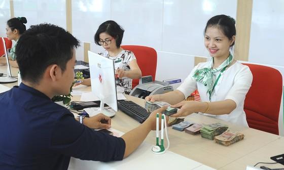 75% tín dụng tại TPHCM tập trung vào sản xuất kinh doanh ảnh 1