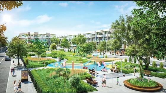 """Him Lam Green Park - Xây dựng đô thị """"xanh"""" từ chính cộng đồng cư dân  ảnh 2"""