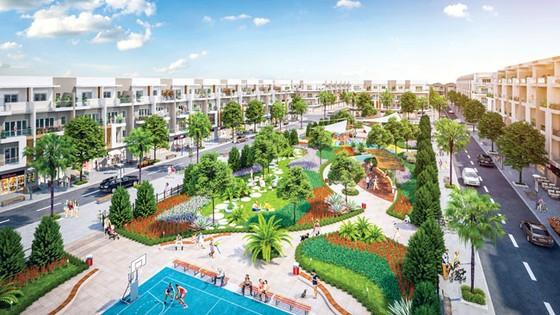 Him Lam Green Park  - Đô thị hoàn chỉnh tiên phong tại Bắc Ninh ảnh 2