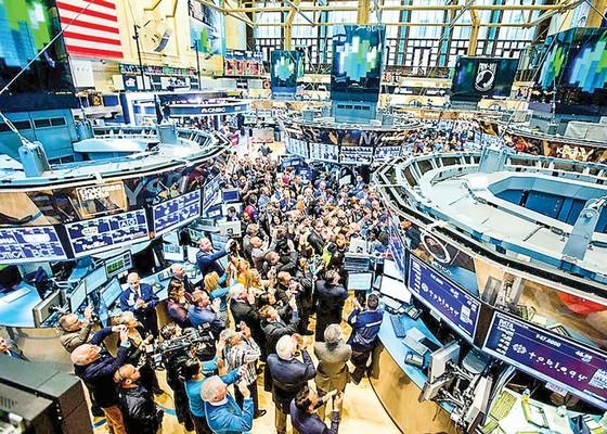 Kinh tế Mỹ 2019 sẽ ra sao? - Kỳ 2: Ngổn ngang thách thức  ảnh 1