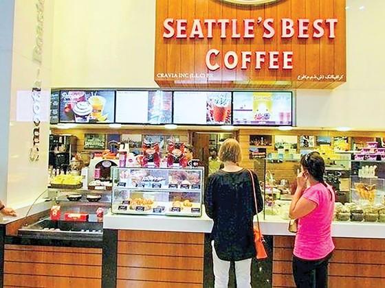 Sức hút Seattle ảnh 10