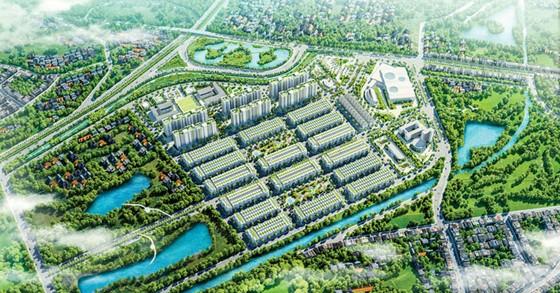 Him Lam Green Park  - Đô thị hoàn chỉnh tiên phong tại Bắc Ninh ảnh 1