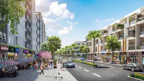 Him Lam Green Park  - Đô thị hoàn chỉnh tiên phong tại Bắc Ninh ảnh 3
