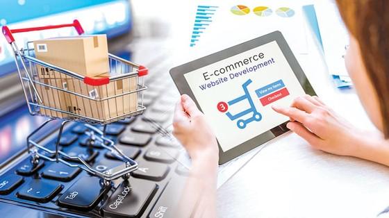Cơ hội xuất khẩu qua thương mại điện tử ảnh 1