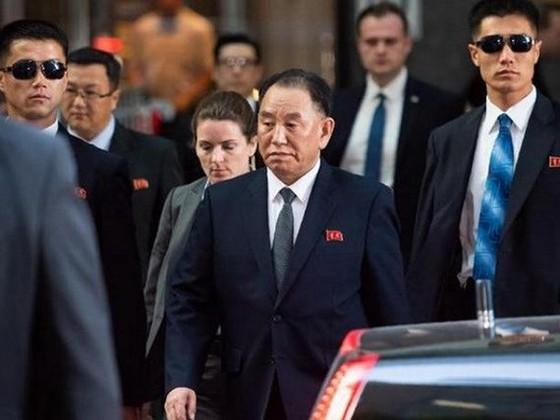 Phó Chủ tịch Ban chấp hành Trung ương Đảng Lao động Triều Tiên, ông Kim Yong-chol. Nguồn: AsiaNews