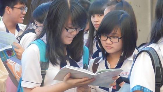Hơn 53% học sinh TPHCM không có động lực học tập ảnh 1