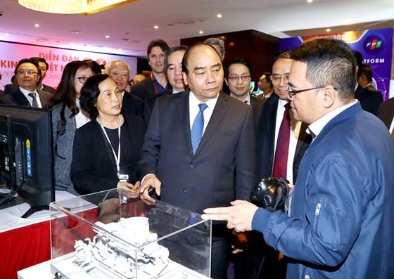 Việt Nam nhất quán phát triển nhanh và bền vững ảnh 1