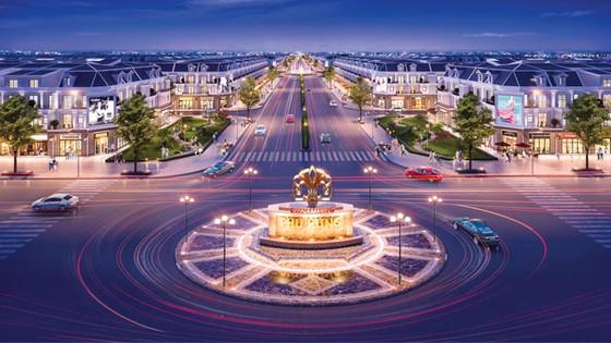 Khu đô thị phức hợp - cảnh quan Cát Tường Phú Hưng ảnh 1