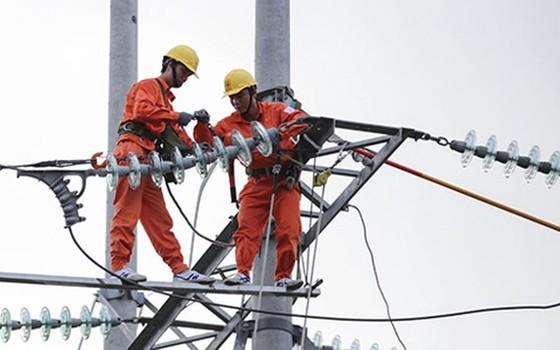 Chưa đề xuất tăng giá điện
