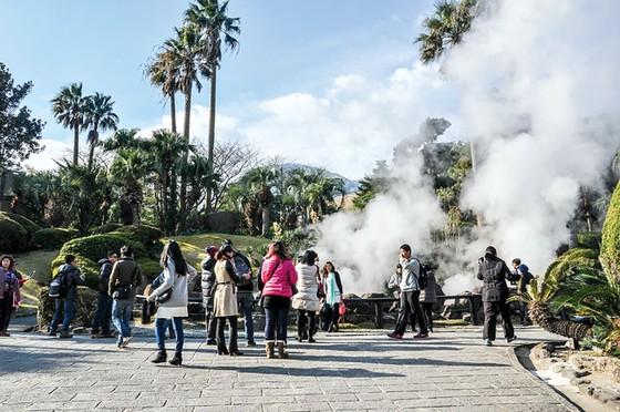 """Thành phố  """"Hỏa Diệm Sơn"""" Nhật Bản ảnh 3"""