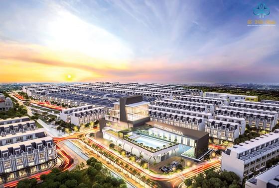 Sức bật bất động sản thành phố Tân An ảnh 1