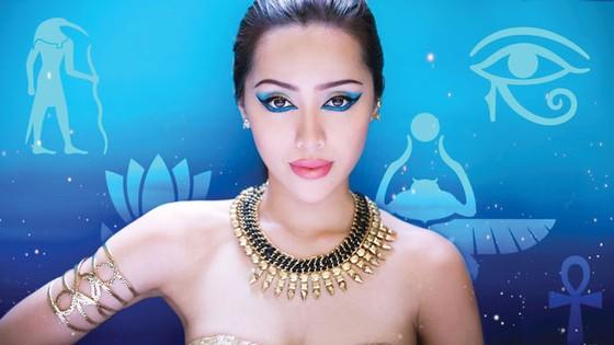 Michelle Phan - Phù thủy  sắc đẹp ảnh 1